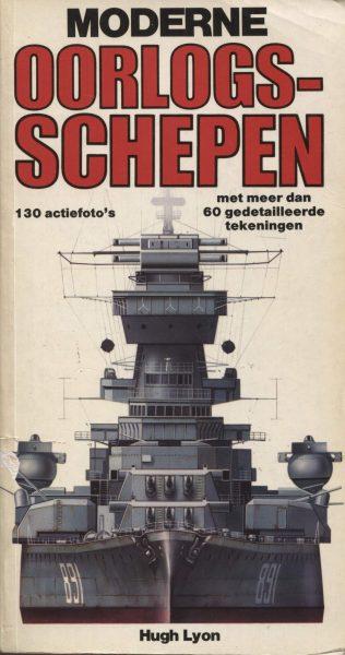 moderneoorlogsschepen