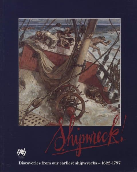 schipwreck