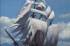 sailingships