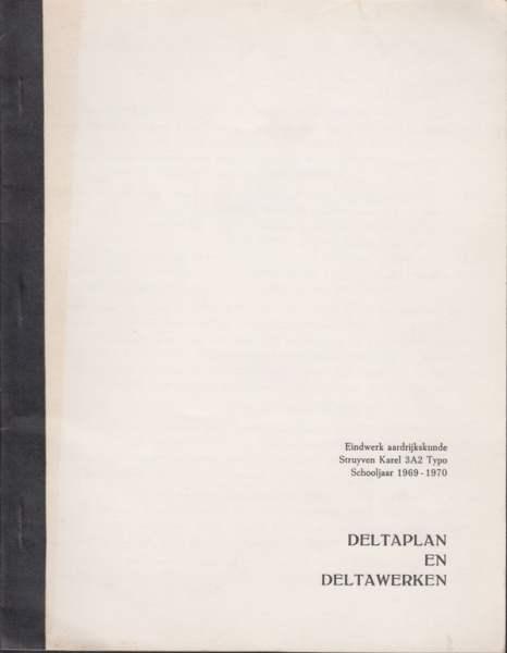 deltaplanendeltawerken
