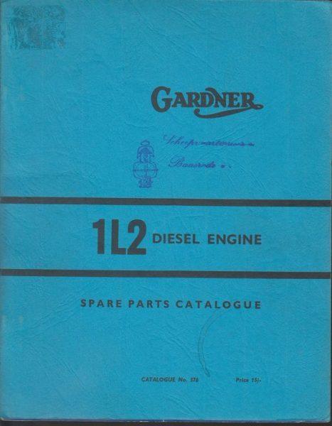 gardner1l2dieselengine