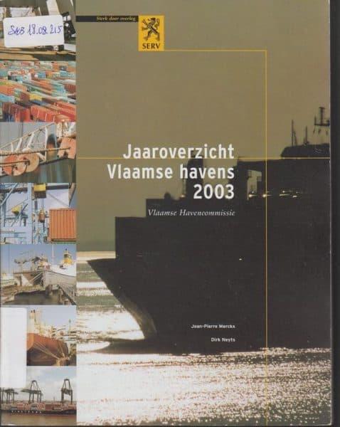 jaaroverzichtvlaamsehavens2003