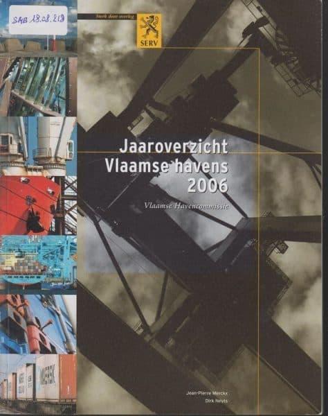 jaaroverzichtvlaamsehavens2006
