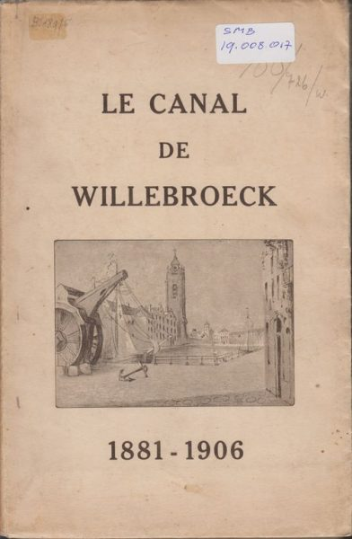 lecanaldewillebroeck
