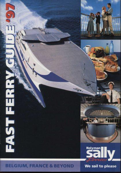 fastferryguide97