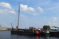 14 augustus 2017 - 8993C (Zaandam)