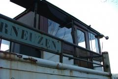Watergeus in Sluiskil on 27th December 2005